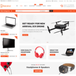 Shopay WordPress Theme