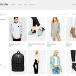 Shophistic Lite Wordpress Theme