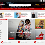 Shopical Wordpress Theme