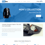 shopline Wordpress Theme