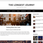 Simple ResponsiveBlogily Wordpress Theme