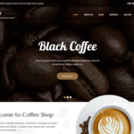SKT Cafe Wordpress Theme