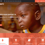 SKT Charity WordPress Theme