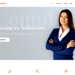SKT Complete Wordpress Theme