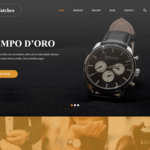 SKT Luxury Wordpress Theme