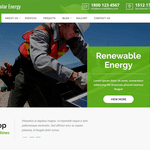 Solar Lite WordPress Theme