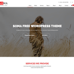 Somalite WordPress Theme