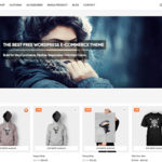 SShop Wordpress Theme
