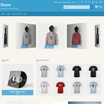 Store Wordpress Theme