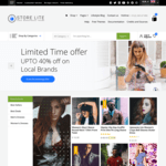 Store Lite Wordpress Theme