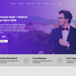 Store Prima WordPress Theme