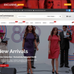 StoreCommerce Wordpress Theme