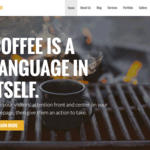 Stout Wordpress Theme