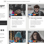 Styled Blog Wordpress Theme