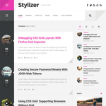 Stylizer Wordpress Theme