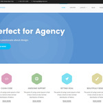 Suffice Wordpress Theme
