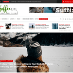 Suffix Lite Wordpress Theme