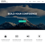 Suitbuilder Wordpress Theme