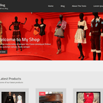 texezo Wordpress Theme