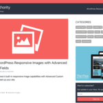The Authority WordPress Theme
