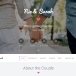 Together Wordpress Theme