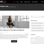 TR Salon Lite Wordpress Theme