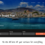 Travel Ultimate Wordpress Theme