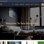 Travern Wordpress Theme