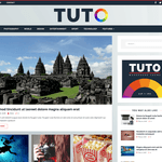 Tuto Wordpress Theme