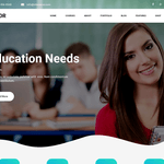 Tutor Wordpress Theme