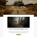 Typit Wordpress Theme