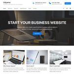 Udyama Wordpress Theme