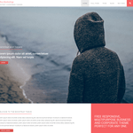 ultrabootstrap WordPress Theme