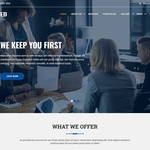 United Lite Wordpress Theme