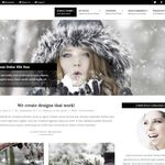 Unos Wordpress Theme