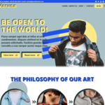 Varuna WordPress Theme