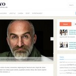 veayo WordPress Theme