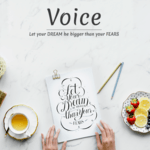Voice Blog Wordpress Theme