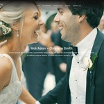 Wedding Photos Wordpress Theme