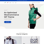 Woostify Wordpress Theme