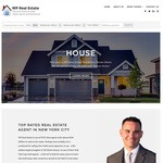 WP Real Estate Wordpress Theme