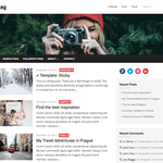 xMag Wordpress Theme