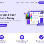 Xolo WordPress Theme