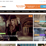 xpressmag Wordpress Theme