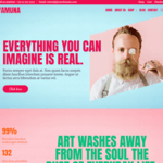 Yamuna Wordpress Theme