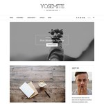Yosemite Lite Wordpress Theme