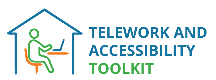 Telework and Accessibility Toolkit