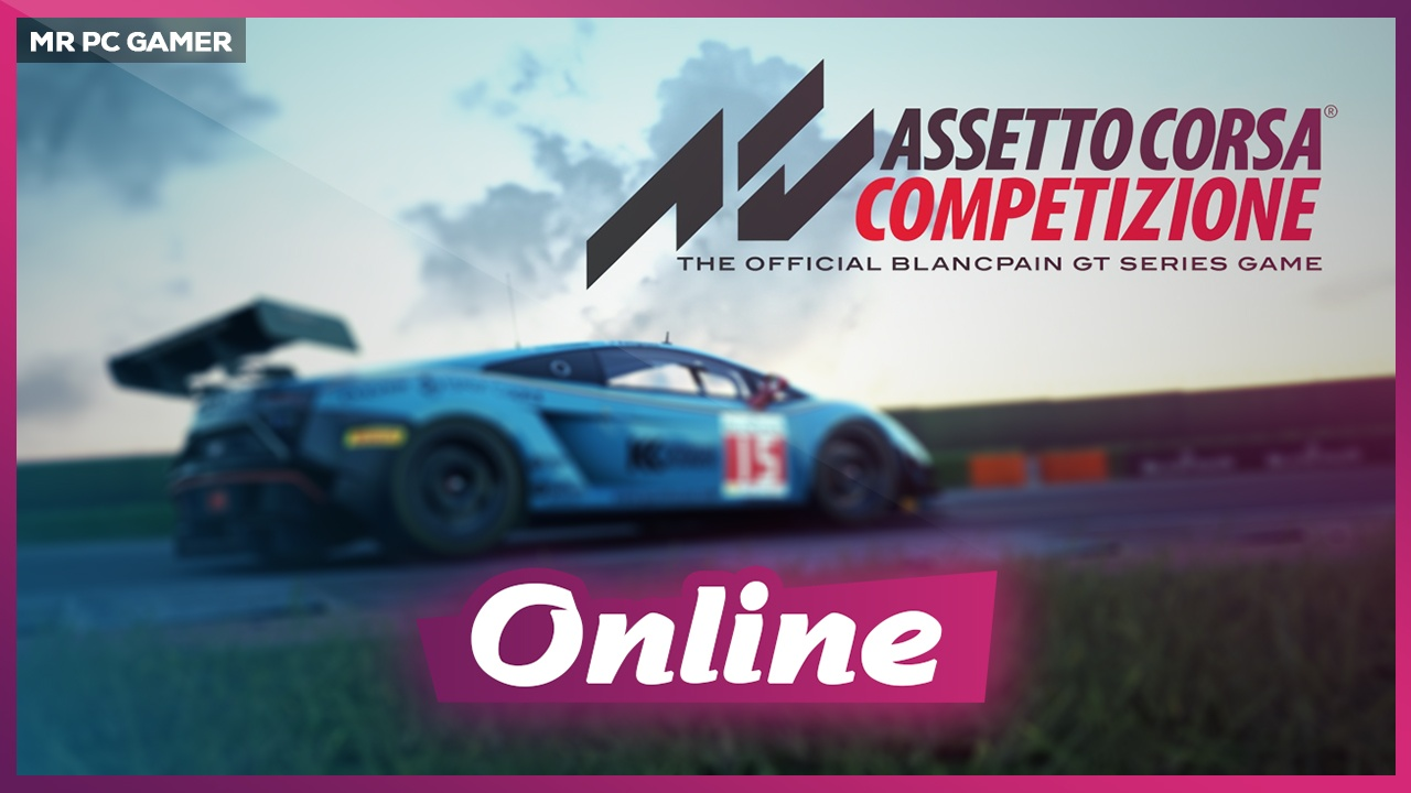 Download Assetto Corsa v1.16.3 + ONLINE