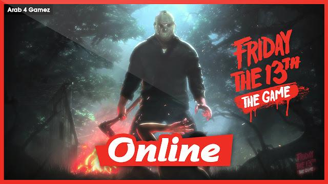 Download Friday the 13th The Challenges Game-CODEX + Update Build B12240-CODEX