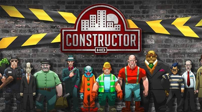 Download Constructor Made in America-PLAZA